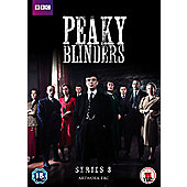 Peaky Blinders Series 3 DVD