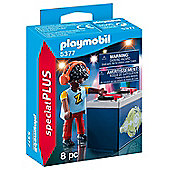 "Playmobil Special Plus DJ ""Z"" 5377"