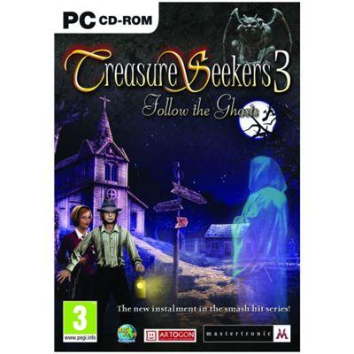 Treasure Seekers 3 - Follow The Ghosts