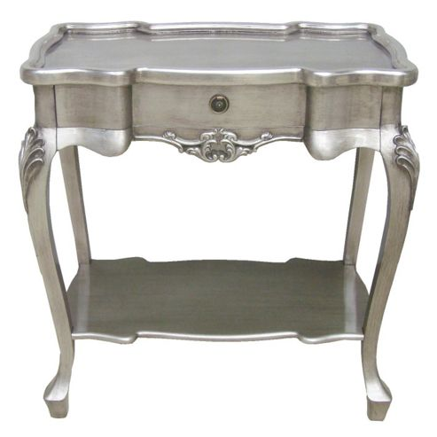 Wilkinson Furniture Dauphine Console Table