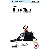 The Office - Series 1 (2 Discs)