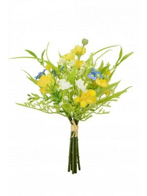 Artificial - Buttercup Gyp Bundle - Yellow