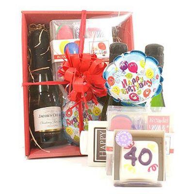 40th Birthday In A Box
