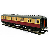 Hornby RailRoad BR Corridor Sleeper Coach