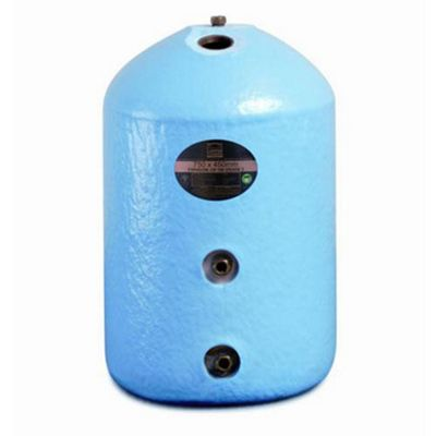 Telford Typhoon CR Vented INDIRECT Copper Hot Water Cylinder 600mm x 350mm 45 LITRES