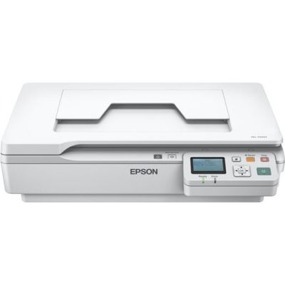 Epson WorkForce DS-5500N A4 Scanner