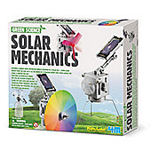 Green Science Solar Mechanics 4169 - Great Gizmos