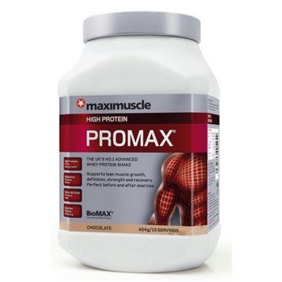 Promax 454g Vanilla