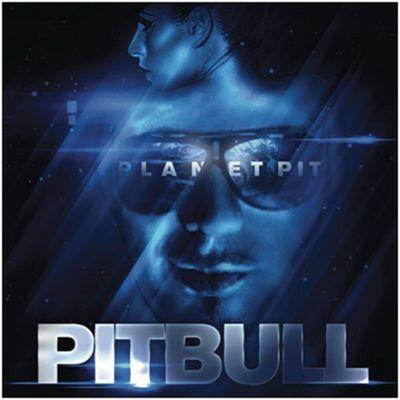 Planet Pitbull