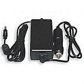 Panasonic Autoadapter 11-16V Black power adapter/inverter