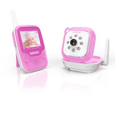 Duronic B101P Baby Monitor Pink