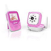 Duronic B101P Baby Monitor Pink