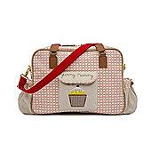 Pink Lining Yummy Mummy Changing Bag (True Love)