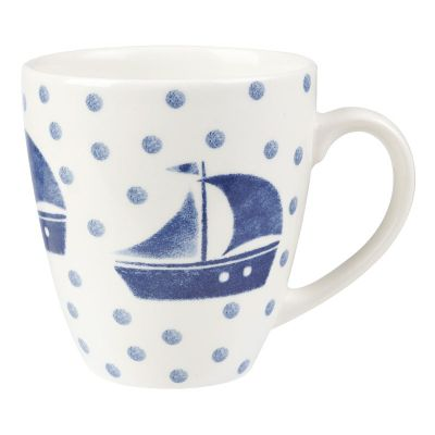 Churchill China Couture Boatie Crush Mug 0.50L