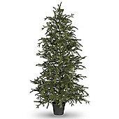 117cm Pine Artificial Christmas Tree