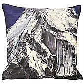 Riva Home Everest Blue Cushion Cover - 45x45cm