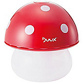 Duux Ultrasonic Air Humidifier - Mushroom Red