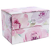 Floral Belle Trinket Drawers