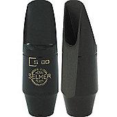 Selmer S80 C Star Soprano Saxophone Mouthpiece