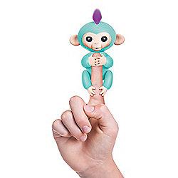 Fingerlings Baby Monkey - Turquoise