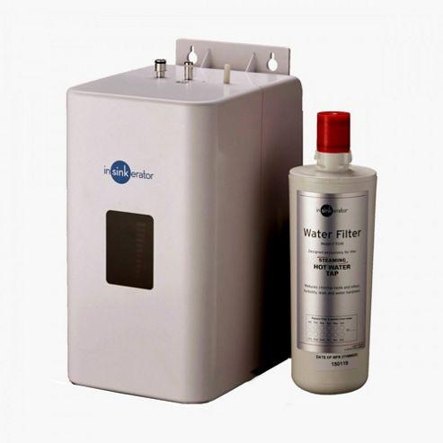 Insinkerator NeoTank NXT | Instant 2.5L Boiling Hot Water Tap Tank & Filter
