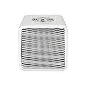 Toshiba TYWSP52 Bluetooth Portable Speaker 2w RMS in White
