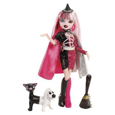 Bratzillaz Doll - Cloetta Spelletta