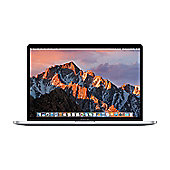 APPLE MACBOOK PRO 15-INCH WITH TOUCH BAR 2.6GHZ QUAD-CORE INTEL CORE I7, 256GB - SILVER