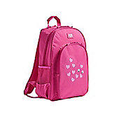 Tinc Mallo Tribal Character Backpack - Pink