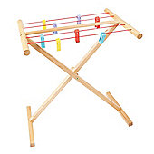 Bigjigs Toys Clothes Airer