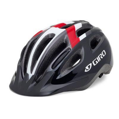Giro Skyline II MTB Helmet Red/Black, Adult Unisize