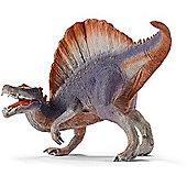 Schleich Spinosaurus Educational Toy (Violet)