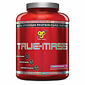 BSN True Mass 1200 Strawberry