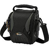 Lowepro Apex 100AW Shoulder Bag For Cameras/Camcorders - Black
