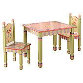 Teamson Magic Garden Table