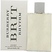 Burberry Brit Rhythm for Women Shower Gel 150ml