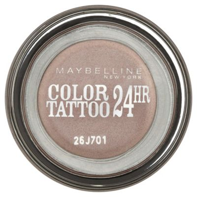Maybelline Color Tattoo Eyeshadow 65 Pink Gold
