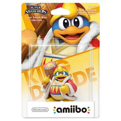 amiibo King Dedede - Super Smash Bros. Collection
