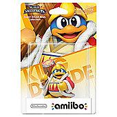 King Dedede amiibo Smash Character