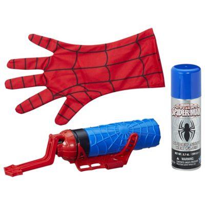 Spider-Man Mega Blaster Web Shooter