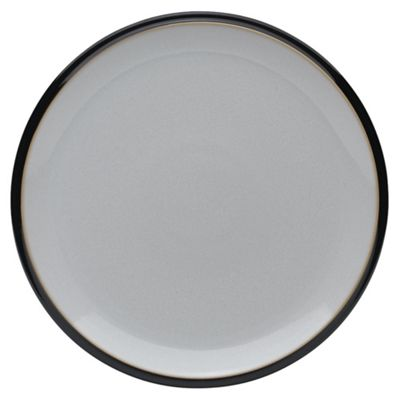 Denby Everyday Black Pepper Dinner Plate