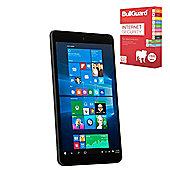 "Viglen Connect 8"" Tablet Intel Atom Quad Core 1GB 32GB Windows 10 with Internet Security"