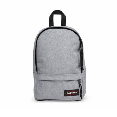Eastpak Dee Backpack Rucksack Travel Bag - Sunday Grey