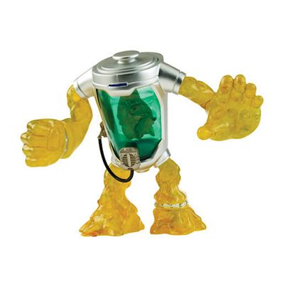 Teenage Mutant Ninja Turtles - Mutagen Man Action Figure
