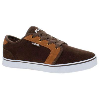 Adio Symbol SST Brown/Tan Shoe