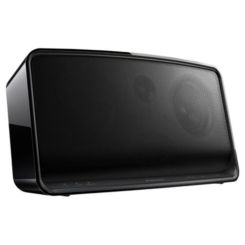 Pioneer XW-SMA1-K Airplay Speaker