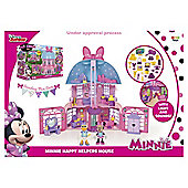 Minnie Mouse Happy Helpers House