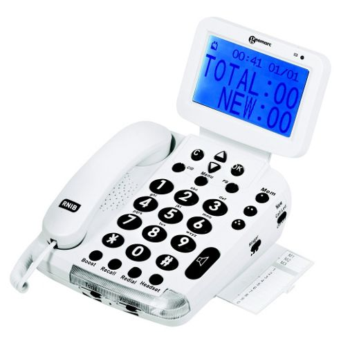 ClearSound BDP400 Telephone