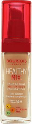Bourjois Healthy Mix Serum Foundation 30ml - Light Beige