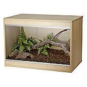 Viv-exotic repti-home vivarium Large
